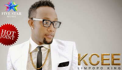 Kcee - Pull Over ft Wizkid image
