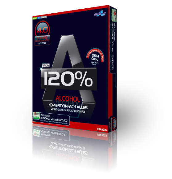 Alcohol 120% 2.0.3.9811 Full Version With Crack | SKIDROW ...