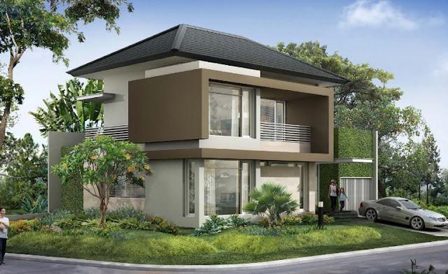 Kriteria Rumah Tinggal yang Ideal