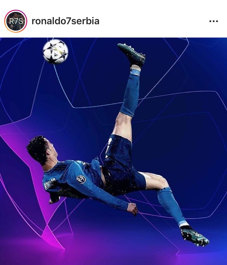 2e8664d5ef CR7: il Goal dell'anno sara' il suo?