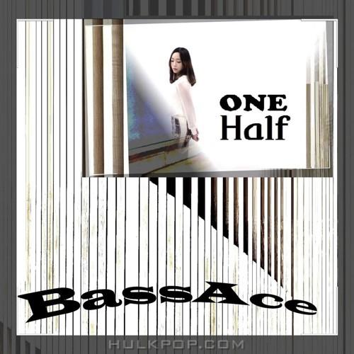 Bassace – 반쪽 – Single