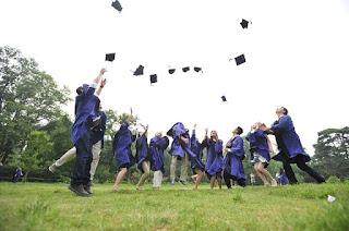 Cara Untuk Sukses Menjadi Mahasiswa Teladan