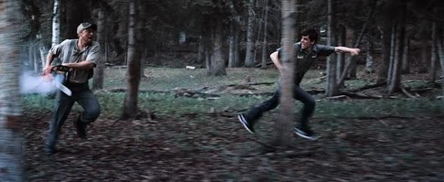 Corre corre que te pillo