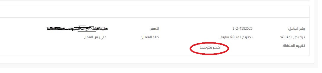 SAUDI IQAMA HELPER: CHECK YOUR IQAMA COLOR CATOGARY ONLINE SAUDI ARABIA