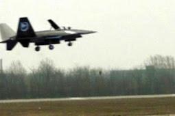 Cina Menerbangkat Jet Nirawak, Akan Membuat Amerika Panik?.