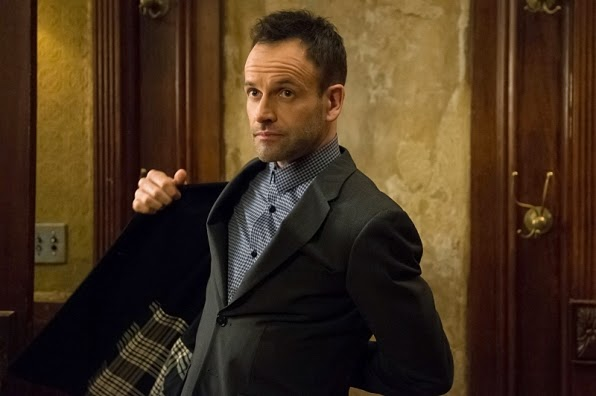 Elementary Sherlock Holmes Jonny Lee Miller Season 3 Episode 21 Under My Skin