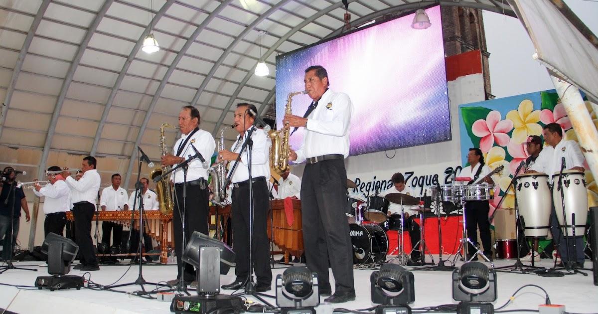 Imagen De Tonal Chiapas Destacada Participaci N De La