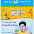 Smart Phone Smart Banking