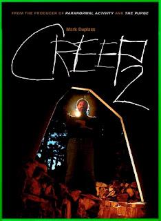 Creep 2 (2017) | DVDRip Latino HD GDrive 1 Link