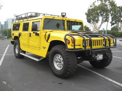Hummer Price (MSRP)