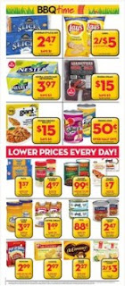 Giant Tiger Lower Price Flyer valid May 31 - June 6, 2017