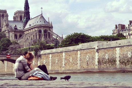 Bacio Notre Dame