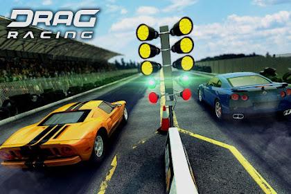 Drag Racing Mod v1.6.92 Apk Unlimited Money