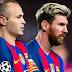 Kontrofersi Baru Antara Messi, Iniesta, dan Barcelona