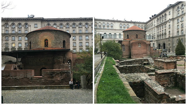 Seeing Sights, Sofia, Bulgaria - travelsandmore