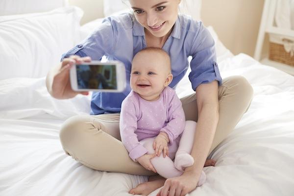Buongiornolink - È legale postare sui social le foto dei figli
