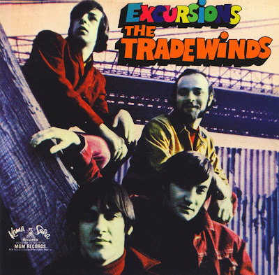 The Tradewinds - Excursions (1967)