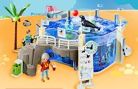 Logo Gioca e vinci il Grande Acquario - 2° edizione