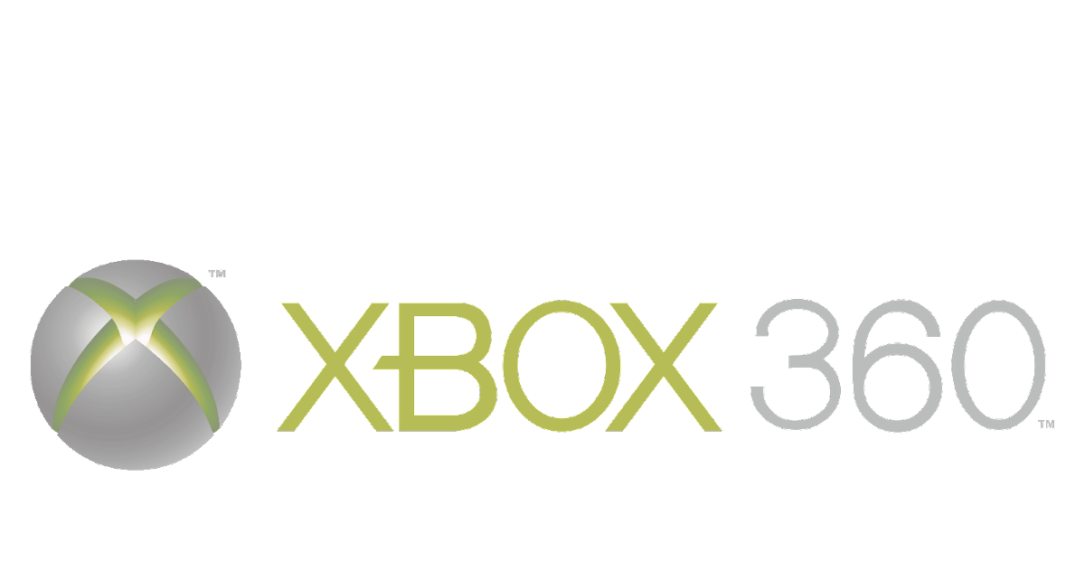xbox 360 logo vector~ format cdr, ai, eps, svg, pdf, png