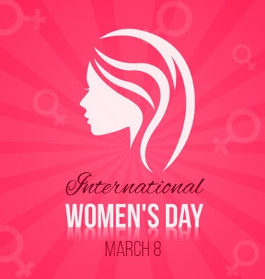 Women's day messages with images collection