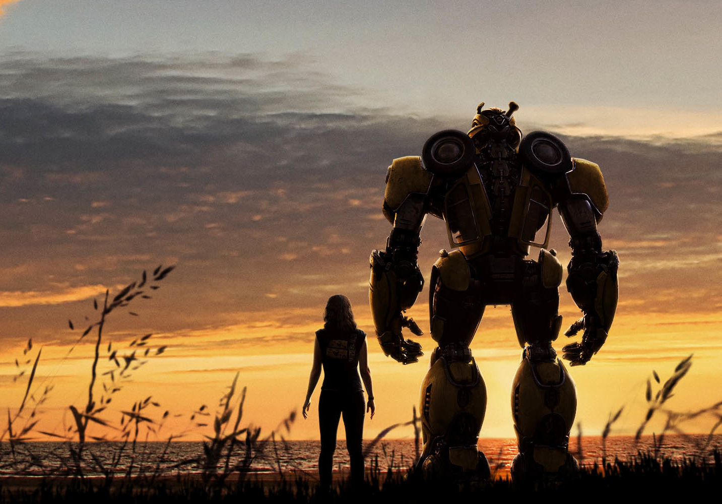 Bumblebee: First Look