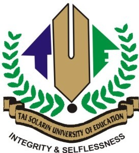 2017/2018 ADMISSION INTO PART-TIME IN TASUED