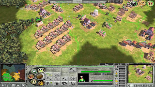 Empire Earth 2 Gameplay