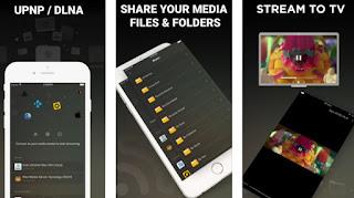 DLNA-iOS