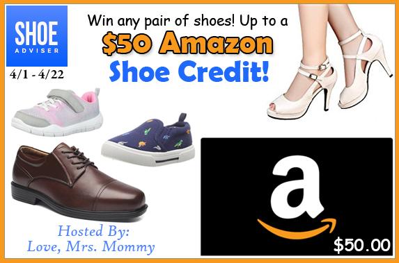 Shoe Credit