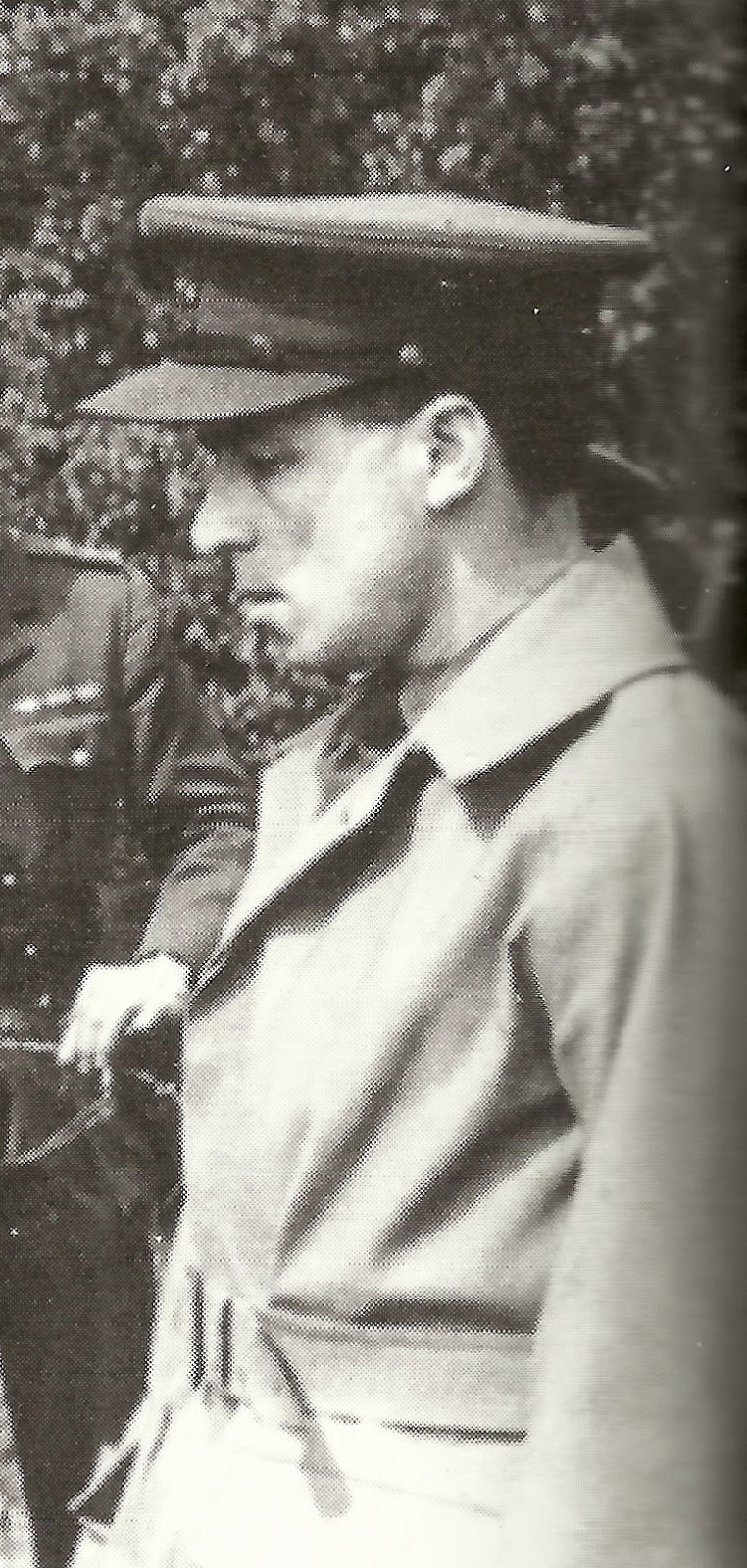 Lt. E.B. Goodacre, May 1941  (Imperial War Museum,  HU 66766, Fair Use)