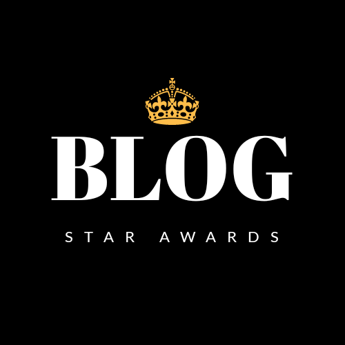 blog star awards uk 2018