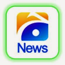 Geo tv Live News Channel