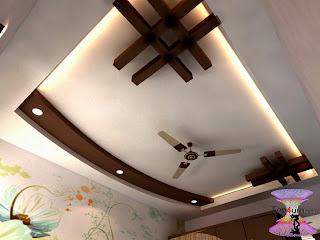 افضل ديكورات جبس اسقف راقيه 2019 Modern Gypsum Board For Walls And