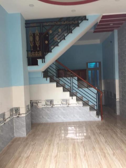 Bán nhà hẻm 5m đường số 16 Gò Xoài quận Bình Tân giá rẻ
