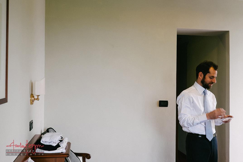 preparazione sposo Torino