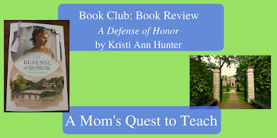 A Defense of Honor Book Review