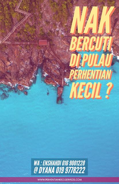 Pakej Percutian Pulau Perhentian 2018 , perhentian besar , perhentian kecil