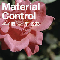 The Top 50 Albums of 2017: 20. Glassjaw - Material Control