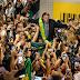 A Batalha de Itararé de Bolsonaro