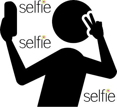 asal usul kata selfie