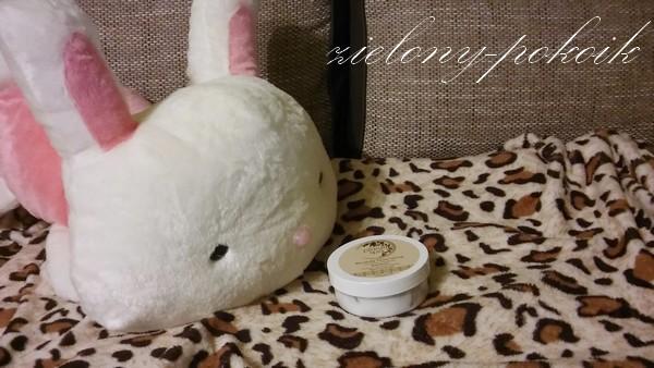 Kosmetycznie: Avon. PLANET SPA: Odżywcze masło do ciała z masłem shea