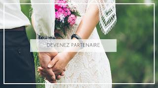 partenaires du blog mariage un jour mon prince viendra