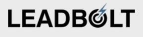 Logo Leadbolt
