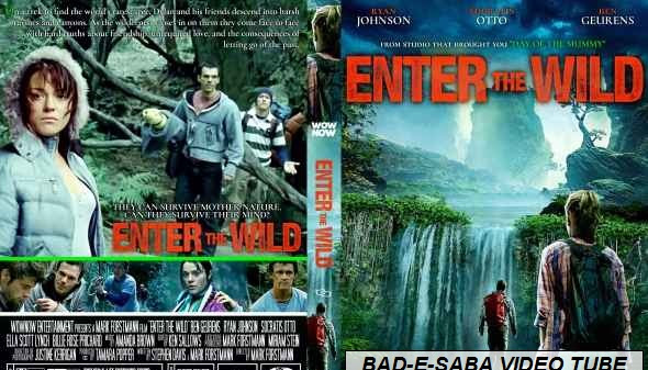 BAD-E-SABA Presents - Enter The Wild Full Movie Online Watch In HD