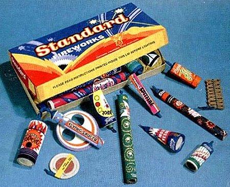 Standard Fireworks