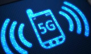 5G Teknolojisi Test Edilecek