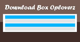 Cara Membuat Download Box Seperti Oploverz