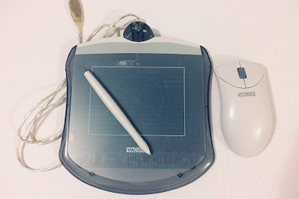 Wacom Graphire ET-0405A Treiber Download für Windows Und Mac Kostenlos