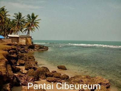 foto Pantai Cibeureum