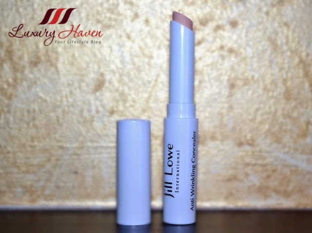jill lowe beauty concealer giveaway